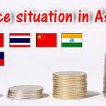 東・東南アジア各国のEC(電子商取引)発展状況