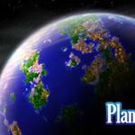 【Photoshop】水の惑星を描くチュートリアル