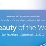 Internet Explorer 9 への Microsoft の熱い想い。IE9 Beta 公開イベントでさっそく体験しよう!