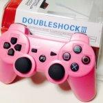 PS3 サードパーティ製コントローラー DOUBLE SHOCK Ⅲ