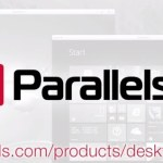 Parallels Desktop 8 から 10 にアップグレード。YOSEMITE でも Windows を快適に。