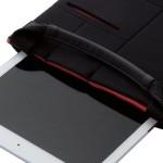 Apple Magic Keyboard のケースを探して・・。バッグインバッグ TB-10CELLBK でキーボードを持ち歩く。