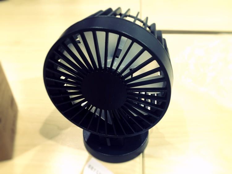 volador usb 扇風機