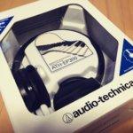 電子楽器用のヘッドフォンがあるとは知らなかった。オーディオテクニカ ATH-EP300 購入。