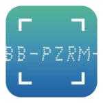 iQOSのパックコード入力支援として使える iOSアプリ「.Scanner」