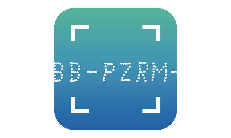 iOS App .scanner