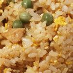 森下・両国エリアの出前可能な中華料理屋「生駒軒」のチャーハンが美味しかった