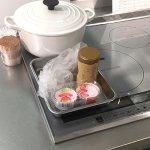 セキスイハイム DESIO でアイランド型キッチンにする上で知っておきたいこと。