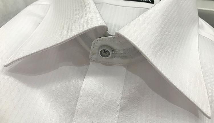 suitsbox ワイシャツ