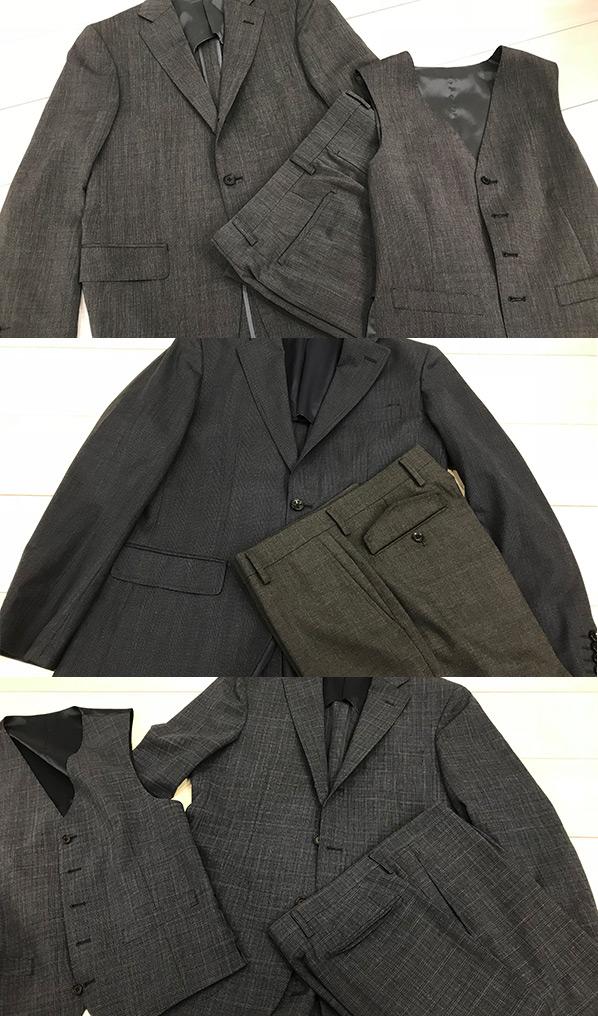 スーツボックス suitsbox