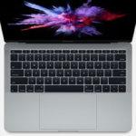 分割金利0% で MacBook Pro(Late 2016)13インチを購入。MacBook Air 信者の受け皿は物理キーのモデルじゃないかと思う。